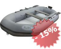Надувная лодка Флинк 300 TLA