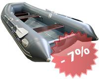 Лодка РИБ Скайбот 360 RL