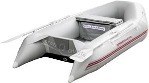 Лодка NissaMaran Musson 230