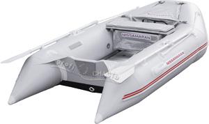 Лодка NissaMaran Musson 270