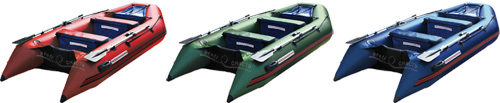 надувная лодка nissamaran tornado 320 цвет серый