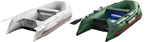 моторы для резиновых лодок в твери