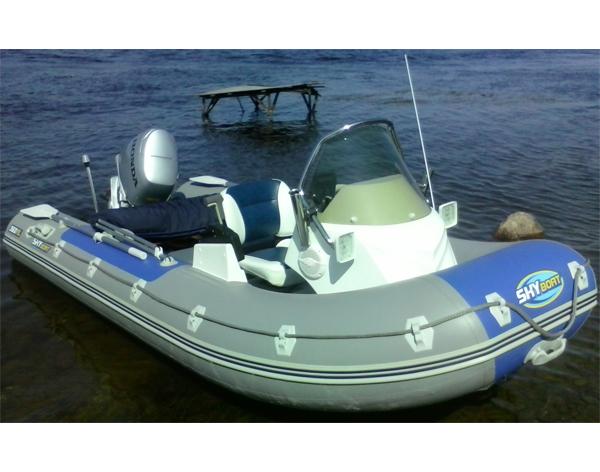 купить лодки риб в спб