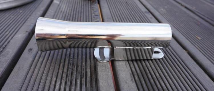 стакан для лодки пвх