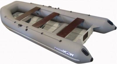 лодка риб винбот winboat 430rf sprint