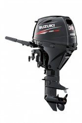 Suzuki DF 30 AS
