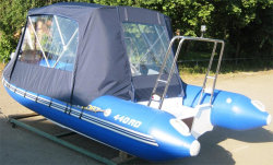 SkyBoat 440 RD ++