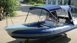 SkyBoat 460 R ++