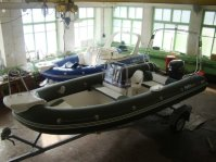 SkyBoat 520 R