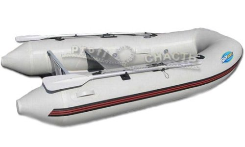 SkyBoat 280 R
