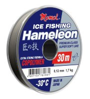 Рыболовная леска HAMELEON ICE FISHING