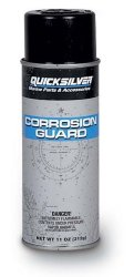 Quicksilver Corrosion Guard антикоррозийный спрей