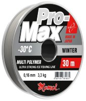 Рыболовная леска PRO-MAX WINTER STRONG