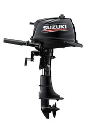 Suzuki DF 5 AS