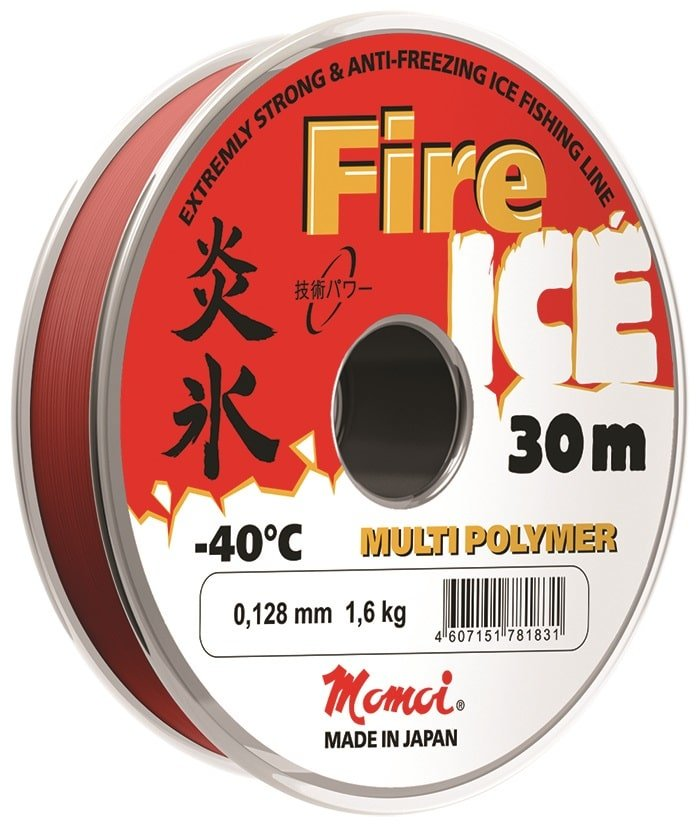 Рыболовная леска FIRE ICE (barrier pack)
