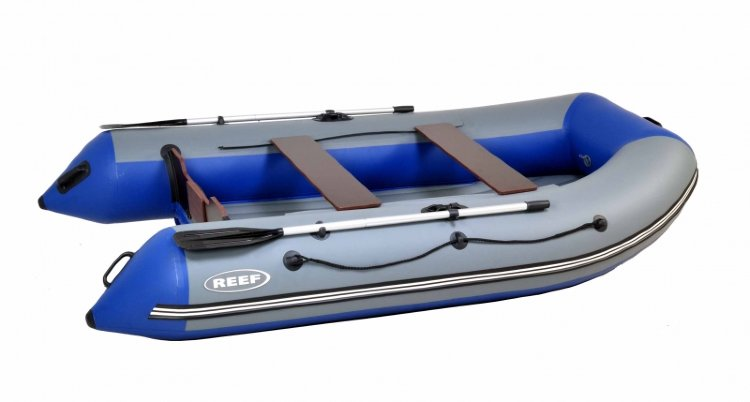 лодки reef официальный сайт цены