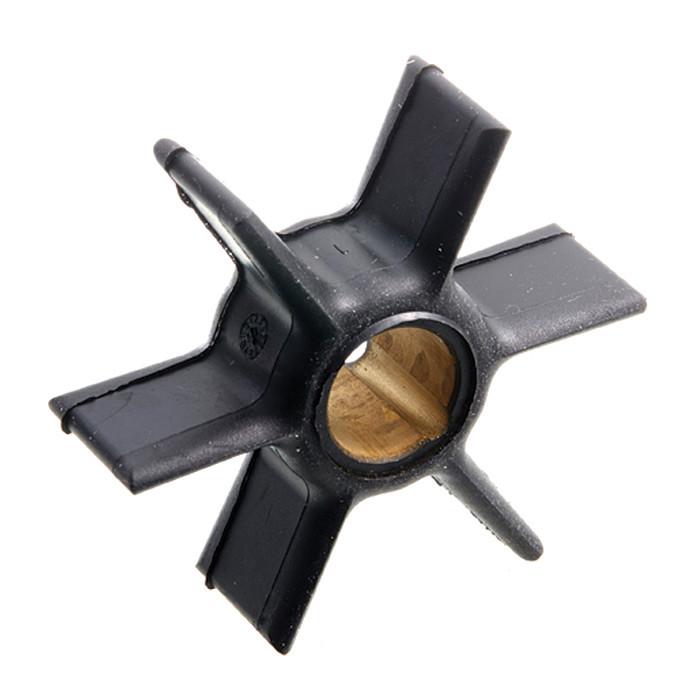 крыльчатка охлаждения лодочного мотора